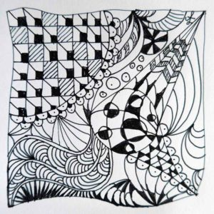 muster malen zentangle muster vorlagen nachmalen. Black Bedroom Furniture Sets. Home Design Ideas